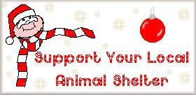 Support your shelter