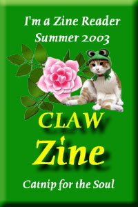 Read the Claw Zine