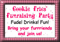 Cookie's Funraiser