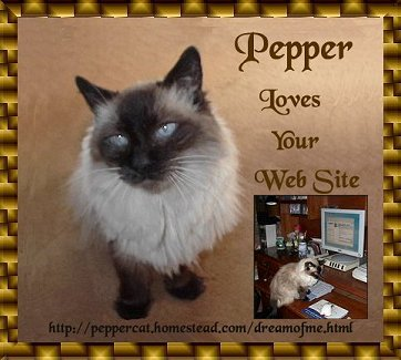 from Pepper