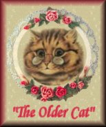 Click to see The Older Cat.