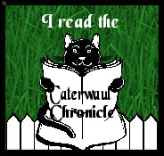 I read the Caterwaul Chronicle