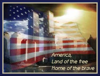 Land of the free, Home of the brave